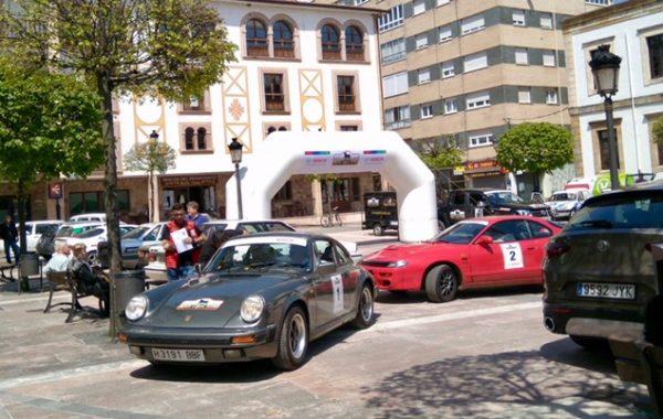 I Spain Classic Rally